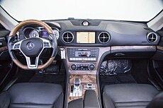 2015 Mercedes-Benz SL550 for sale 100997817