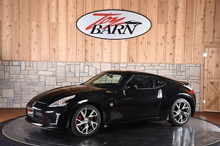 2015 Nissan 370Z Coupe for sale 100883592