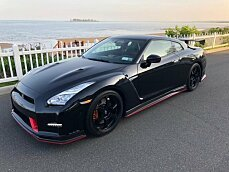 2015 Nissan GT-R for sale 100987207