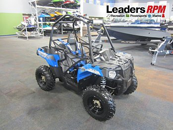2015 Polaris Ace 570 for sale 200598114