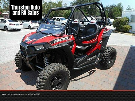 2015 Polaris RZR S 900 for sale 200602002