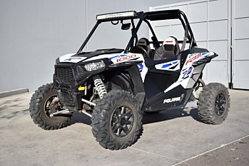 2015 Polaris RZR XP 1000 for sale 200530827