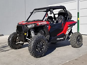 2015 Polaris RZR XP 1000 for sale 200544006