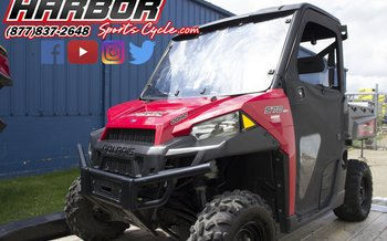 2015 Polaris Ranger 570 for sale 200550393