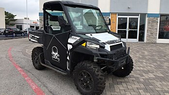 2015 Polaris Ranger XP 900 for sale 200483971