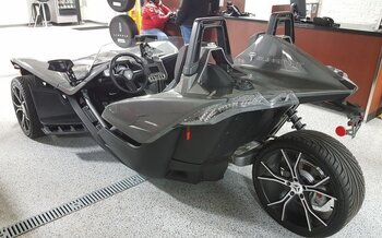 2015 Polaris Slingshot for sale 200431239