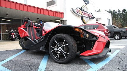 2015 Polaris Slingshot for sale 200465796