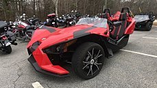 2015 Polaris Slingshot for sale 200536513