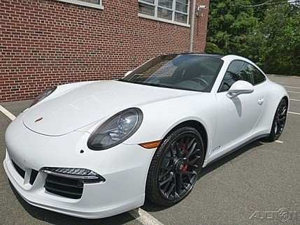 2015 Porsche 911 Carrera S for sale 100776363
