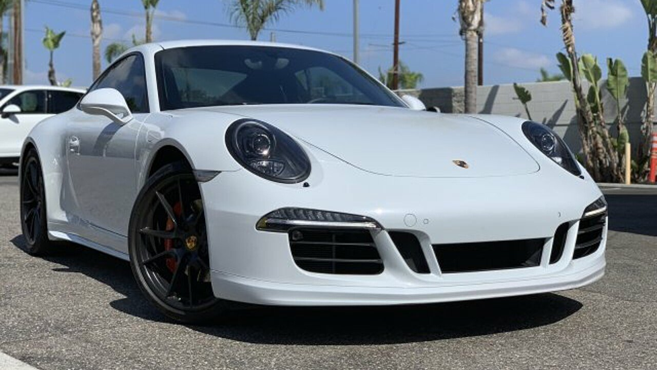 2015 Porsche 911 Carrera S for sale 101040304