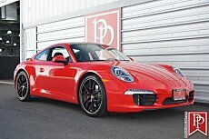 2015 Porsche 911 Carrera S for sale 100907593