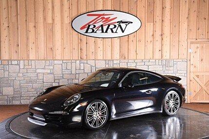 2015 Porsche 911 Carrera S for sale 100919503