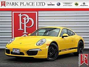 2015 Porsche 911 Coupe for sale 100924017