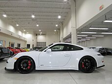 2015 Porsche 911 GT3 Coupe for sale 100928677