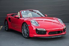 2015 Porsche 911 Cabriolet for sale 100967085