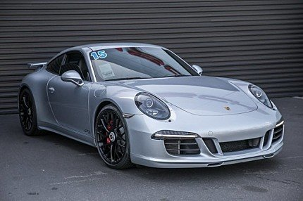2015 Porsche 911 Carrera S for sale 100972461