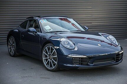 2015 Porsche 911 Coupe for sale 100972764