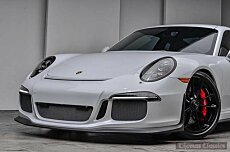 2015 Porsche 911 GT3 Coupe for sale 100983840