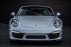 2015 Porsche 911 Carrera Cabriolet for sale 100993570