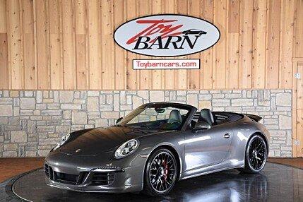 2015 Porsche 911 Cabriolet for sale 100998293