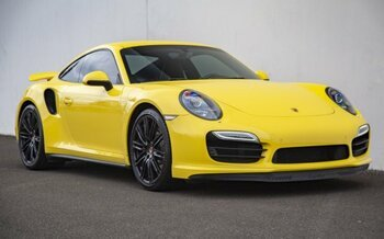 2015 Porsche 911 Coupe for sale 101000339