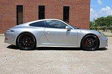 2015 Porsche 911 Carrera S for sale 101002383