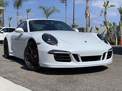 2015 Porsche 911 Carrera S for sale 101040304
