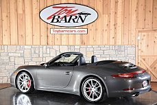 2015 Porsche 911 Cabriolet for sale 101044924