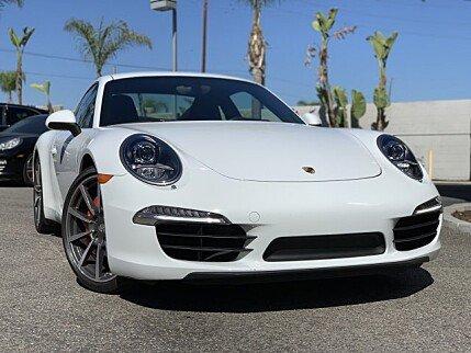 2015 Porsche 911 Carrera S for sale 101046783