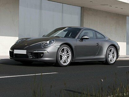 2015 Porsche 911 Coupe for sale 101057481