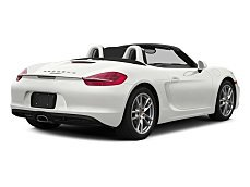 2015 Porsche Boxster for sale 100848570