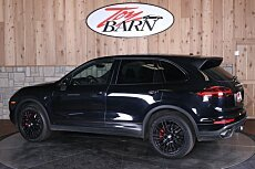 2015 Porsche Cayenne Turbo for sale 100855565