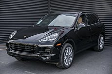 2015 Porsche Cayenne S for sale 100991721