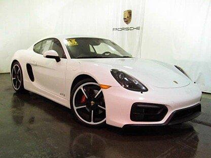 2015 Porsche Cayman for sale 100756901
