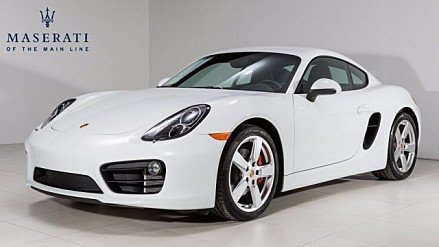 2015 Porsche Cayman for sale 100888005