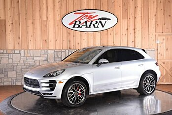 2015 Porsche Macan Turbo for sale 100922738