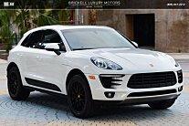 2015 Porsche Macan S for sale 100905271