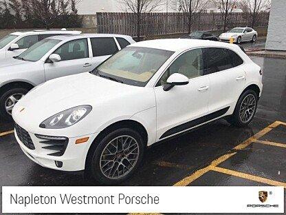 2015 Porsche Macan S for sale 100946313