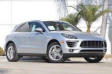 2015 Porsche Macan S for sale 100955583