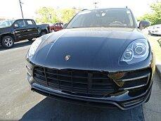 2015 Porsche Macan Turbo for sale 100966946