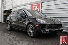 2015 Porsche Macan Turbo for sale 100970559
