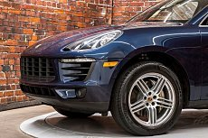 2015 Porsche Macan S for sale 101003657