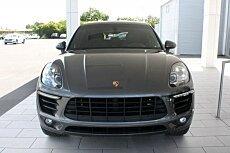 2015 Porsche Macan S for sale 101013275