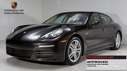 2015 Porsche Panamera for sale 100871995