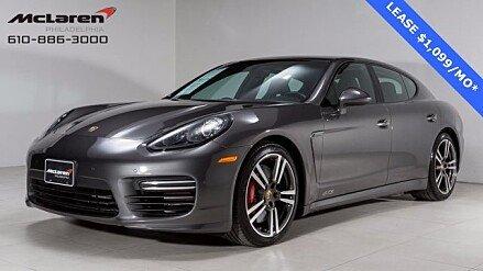 2015 Porsche Panamera GTS for sale 100889259