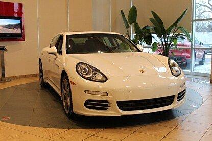 2015 Porsche Panamera for sale 100930330