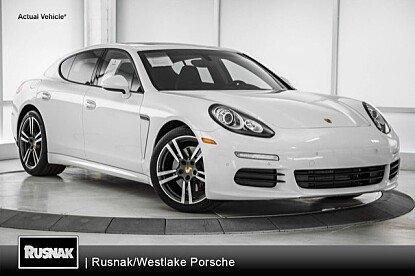 2015 Porsche Panamera for sale 100950902