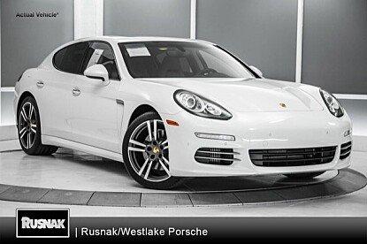2015 Porsche Panamera for sale 100950905