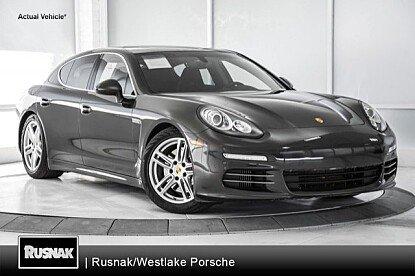 2015 Porsche Panamera for sale 100956037