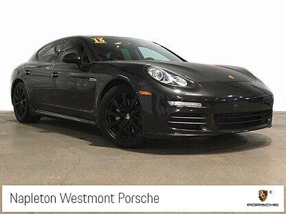 2015 Porsche Panamera for sale 100988173